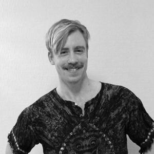 Patric Svensson